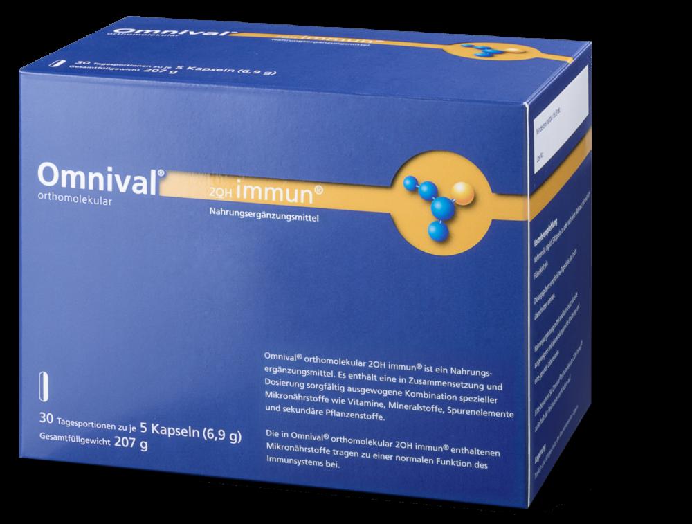 Omnival-immun-30er-Kapseln
